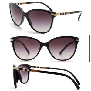 Burberry Rx-able Sunglasses